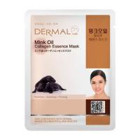 Тканевая маска Dermal Collagen Essence Mask