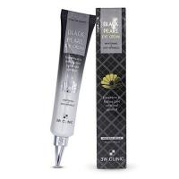 Крем для век 3W Clinic Whitening & Anti-Wrinkle Black Pearl Eye Cream