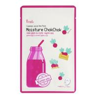 Тканевая маска Prreti Cleanse Juice One Pack Moisture ChokChok