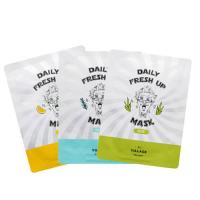 Тканевая маска Village 11 Factory Daily Fresh UP Mask